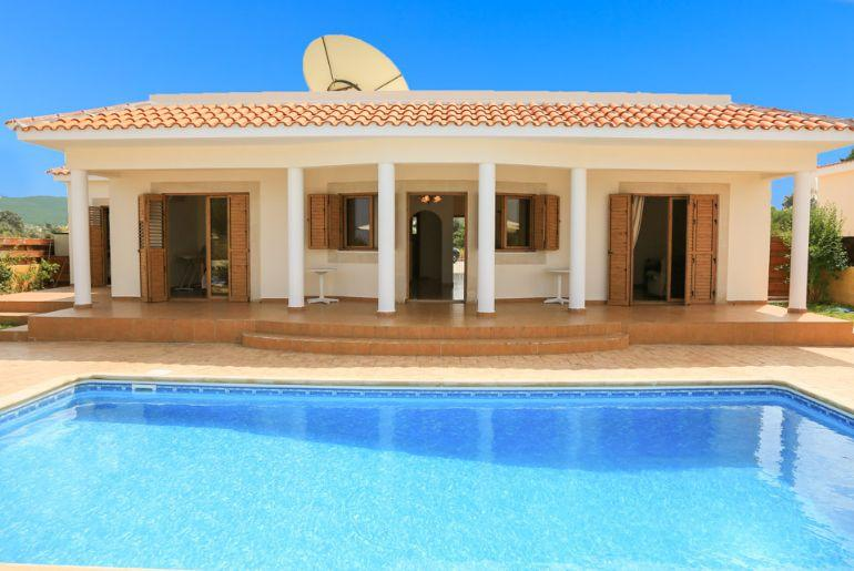 Achilles Beach Villa Thio 2110 - Image 1 - Polis - rentals
