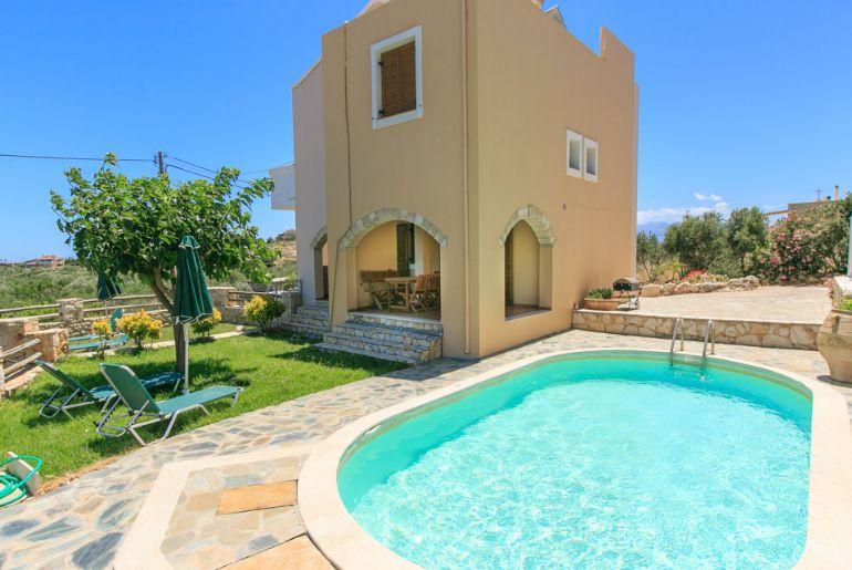 Villa Neria 2116 - Image 1 - Aptera - rentals