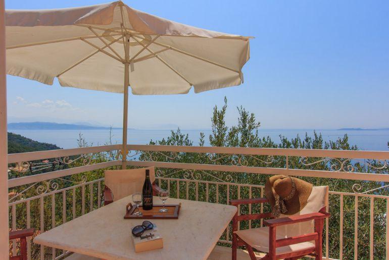 Villa Amalia 2120 - Image 1 - Nissaki - rentals