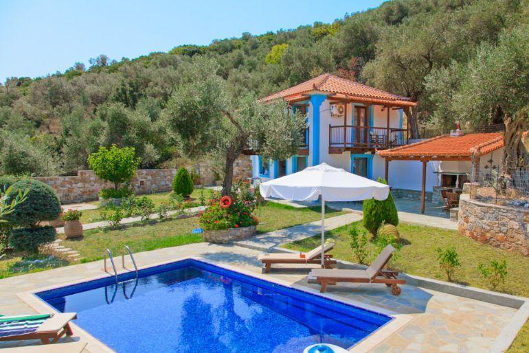 Villa Glysteri 2125 - Image 1 - Skopelos - rentals