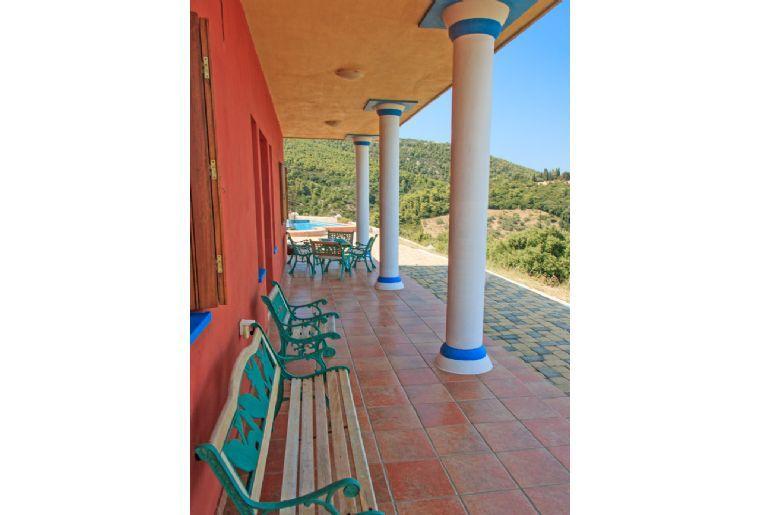 Villa Lithi 2126 - Image 1 - Skopelos - rentals