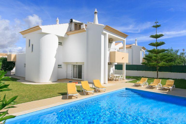 Villa Bia 2129 - Image 1 - Sesmarias - rentals