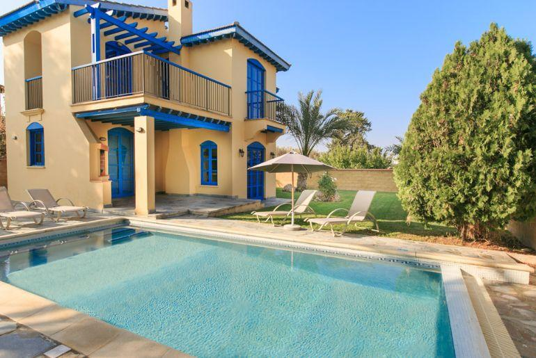 Artemis Beach Villa 2144 - Image 1 - Polis - rentals