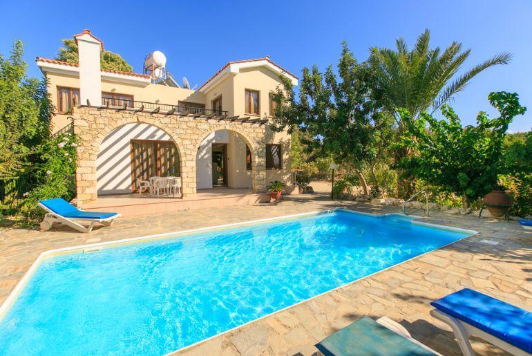 Villa Irini 2150 - Image 1 - Polis - rentals