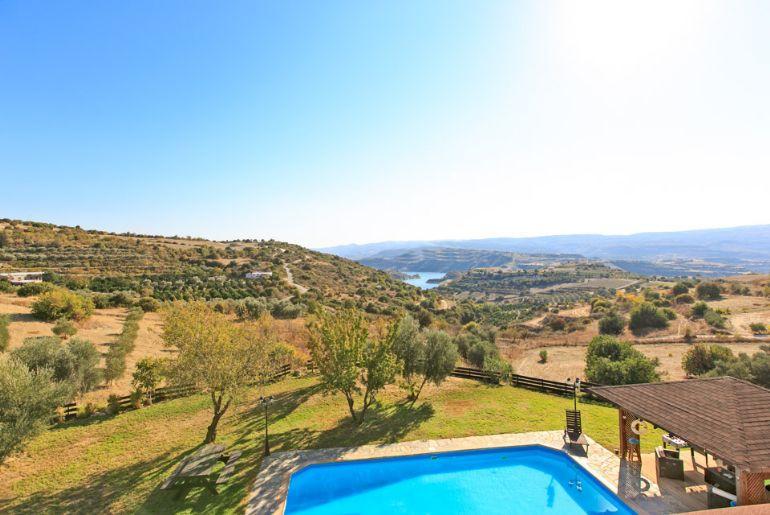 Villa River View 2163 - Image 1 - Steni - rentals