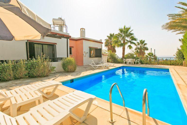 Villa Lela Tria 2166 - Image 1 - Coral Bay - rentals
