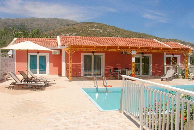 Villa Cherry 2180 - Image 1 - Katelios - rentals