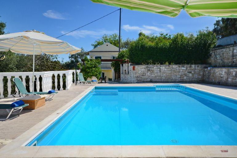 Villa Levanda 2182 - Image 1 - Koutsi - rentals