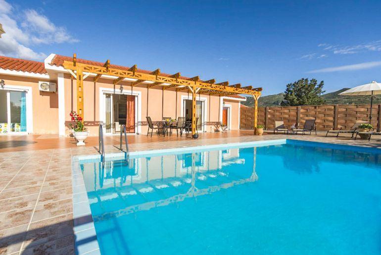 Villa Peach 2181 - Image 1 - Katelios - rentals