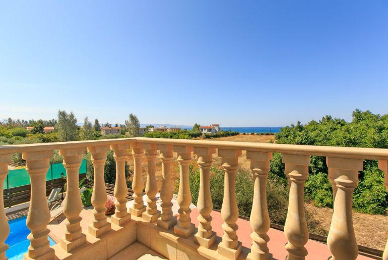 Villa Clementina 2183 - Image 1 - Nea Dimmata - rentals