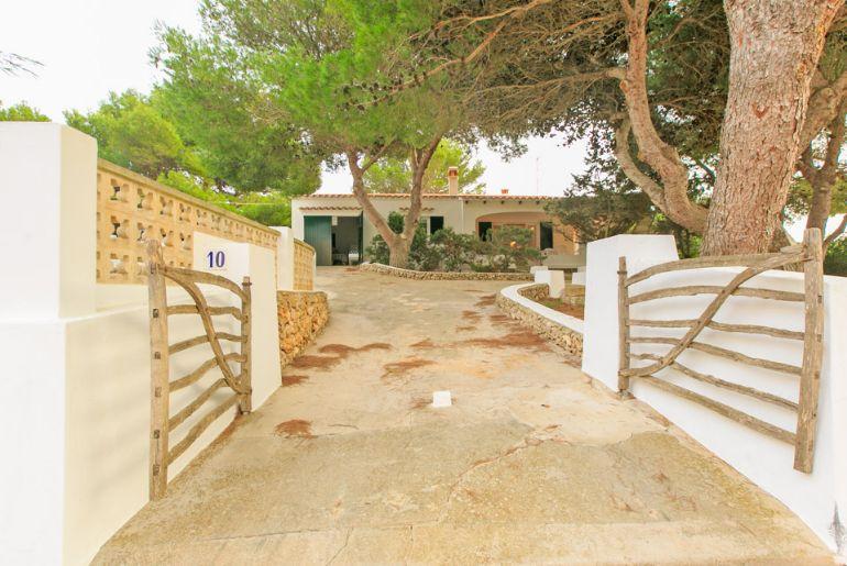 Villa Trepuco Dos 2199 - Image 1 - Alcaufar - rentals