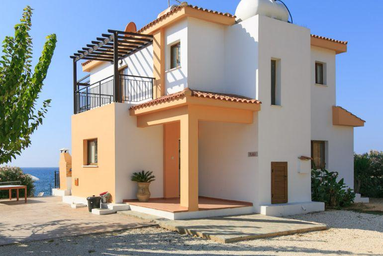 Villa Renata 2401 - Image 1 - Kissonerga - rentals