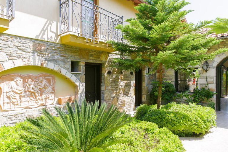 Villa Derya Paradise 2230 - Image 1 - Dalyan - rentals