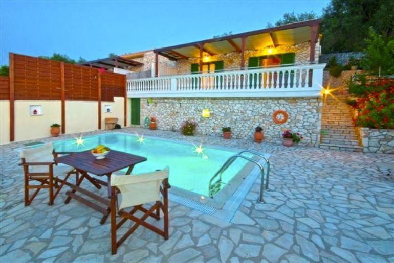 Villa Anastasia 2248 - Image 1 - Gaios - rentals