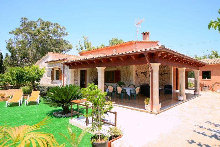 Villa Tonia 2275 - Image 1 - Pollenca - rentals