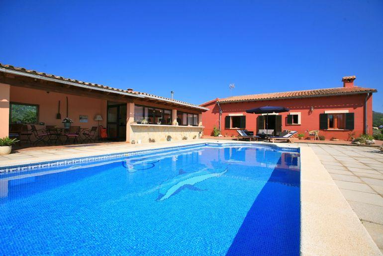 Villa Gosp Torres 2273 - Image 1 - Alcudia - rentals