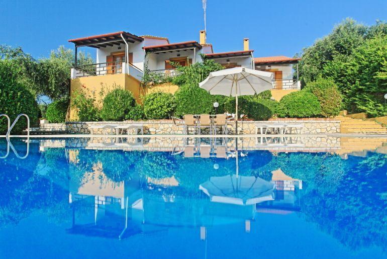 Villa Marialetta 2278 - Image 1 - Agios Stefanos NE - rentals
