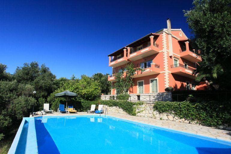 Villa Vasso 2279 - Image 1 - Agios Stefanos NE - rentals