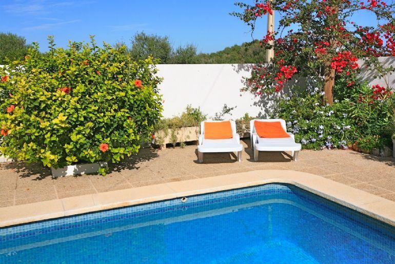 Villa Ca Nostra 2299 - Image 1 - Cala'n Porter - rentals