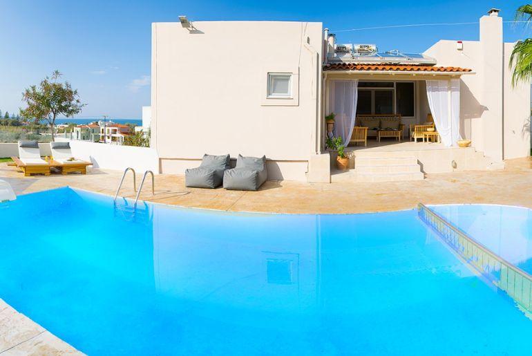 Villa Thetis 2302 - Image 1 - Adelianos Kambos - rentals