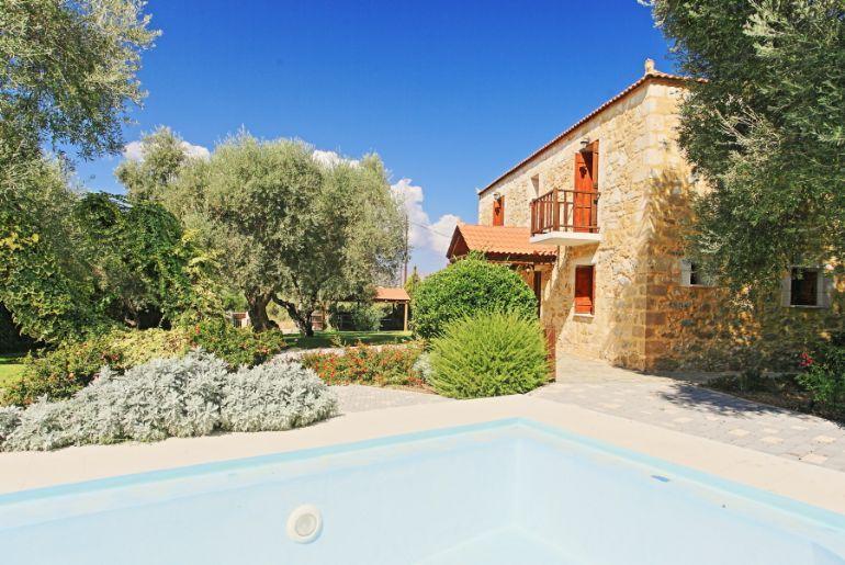 Villa Miguela 2303 - Image 1 - Tavronitis - rentals