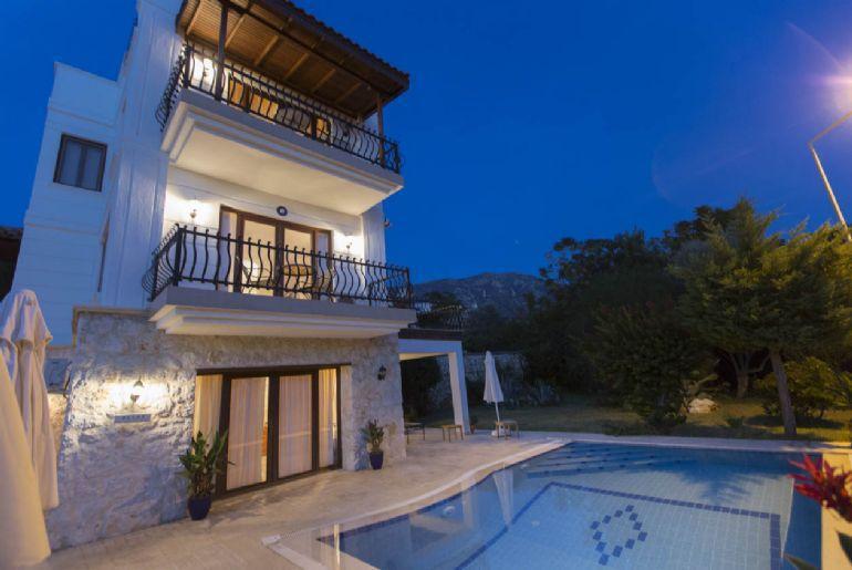 Villa Sefa 2306 - Image 1 - Kalkan - rentals