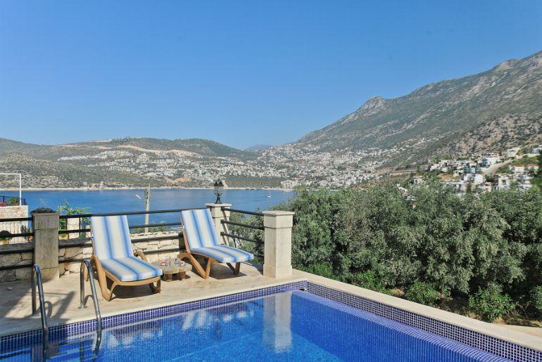 Villa Sicilia 2307 - Image 1 - Unye - rentals