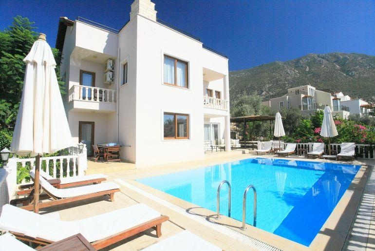 Villa Sofia 2311 - Image 1 - Kalkan - rentals