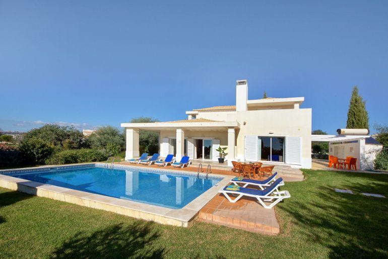 Villa Alegria 2313 - Image 1 - Patroves - rentals