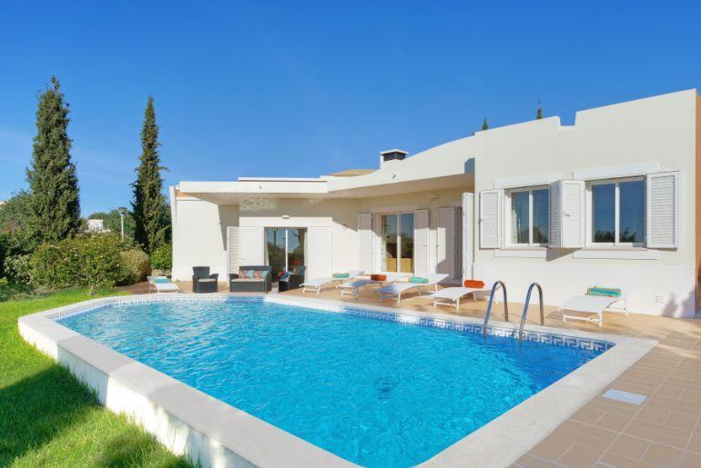 Villa Tulipa 2314 - Image 1 - Patroves - rentals