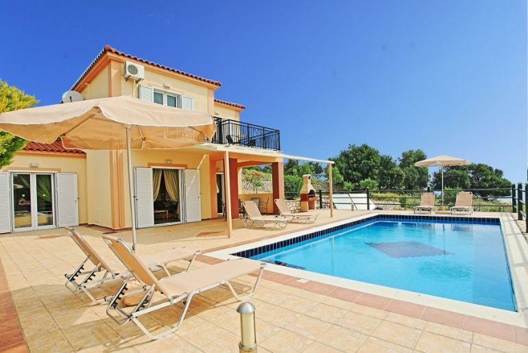 Villa Olympia 2316 - Image 1 - Skala - rentals