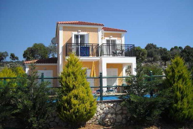 Villa Zeus 2317 - Image 1 - Skala - rentals