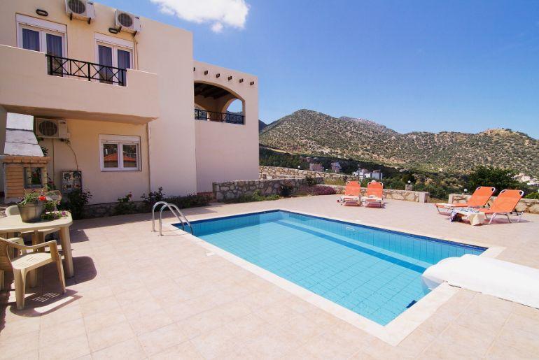 Villa Kostis 2320 - Image 1 - Milopotamos - rentals