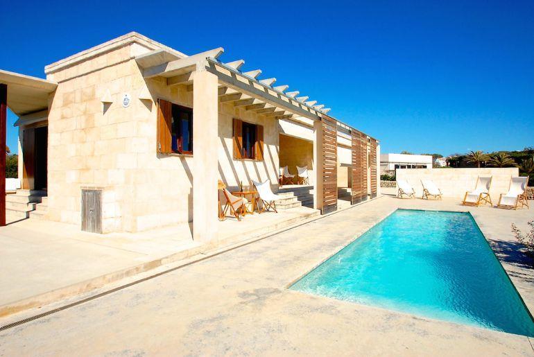 Water Front Villa Shalom 2324 - Image 1 - Binibeca - rentals