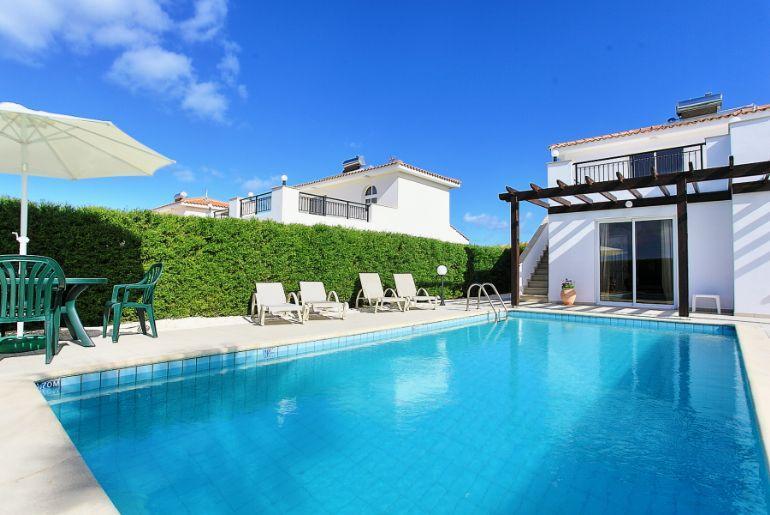Villa Altea 2327 - Image 1 - Limni - rentals