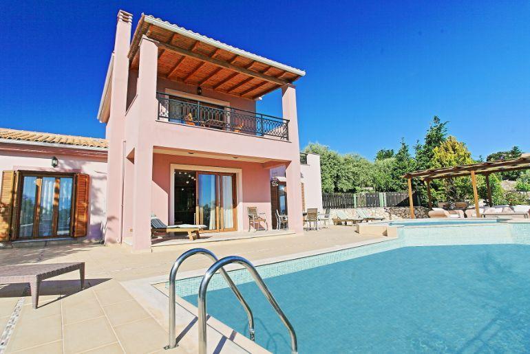 Villa Kyknos 2329 - Image 1 - Meganisi - rentals