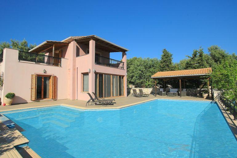 Villa Pegasus 2328 - Image 1 - Meganisi - rentals