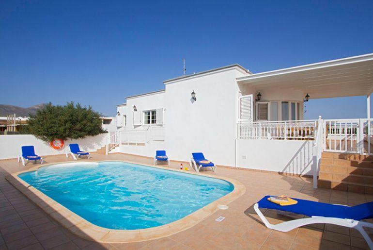 Villa Gaida 2333 - Image 1 - Puerto Calero - rentals