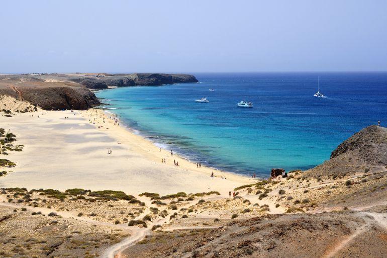Villa Tamia 2335 - Image 1 - Playa Blanca - rentals