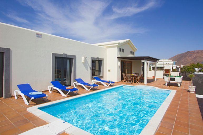 Villa Calma 2338 - Image 1 - Yaiza - rentals