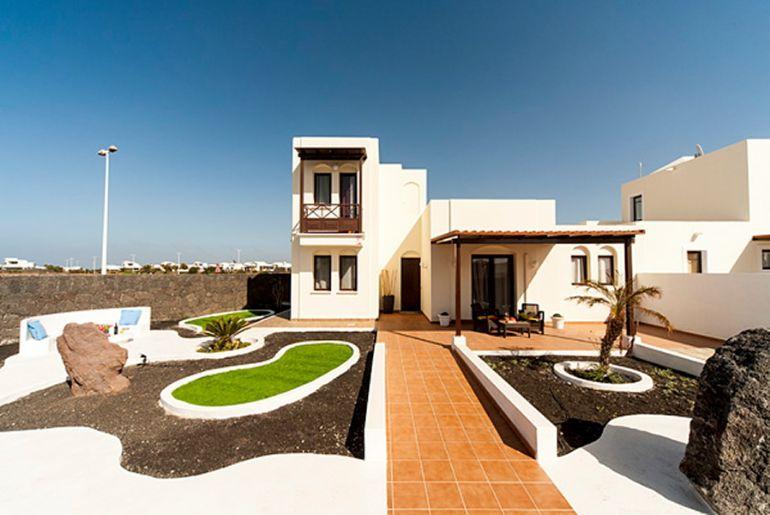 Maretas Flores 2342 - Image 1 - Yaiza - rentals