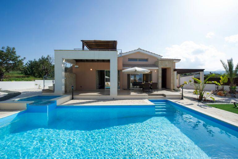 Villa Thalassa 2346 - Image 1 - Latchi - rentals