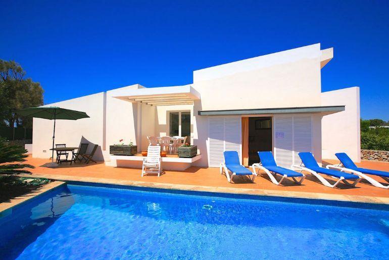 Villa Los Almendros 2347 - Image 1 - Alcaufar - rentals