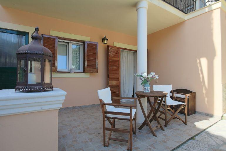 Effie Apartment 2349 - Image 1 - Agios Stefanos NE - rentals