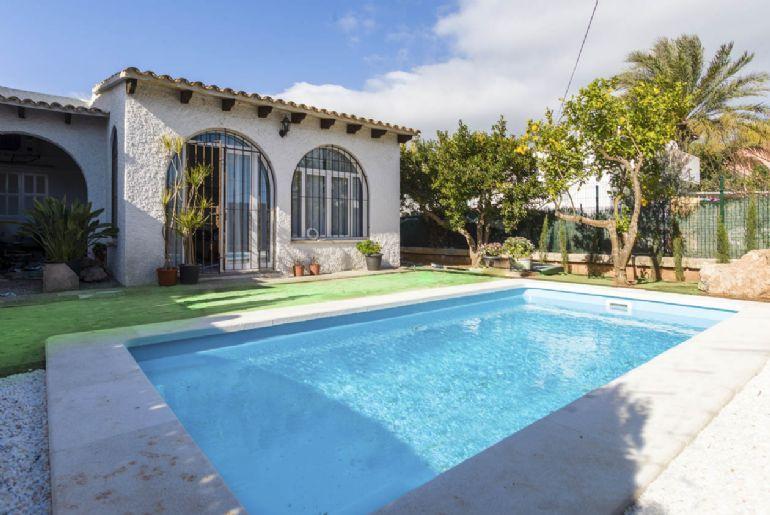 Beach Villa Belgica 2355 - Image 1 - Puerto de Alcudia - rentals