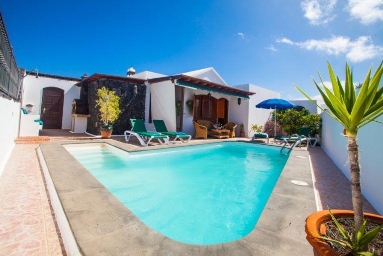 Villa Rosamar 2357 - Image 1 - Tias - rentals