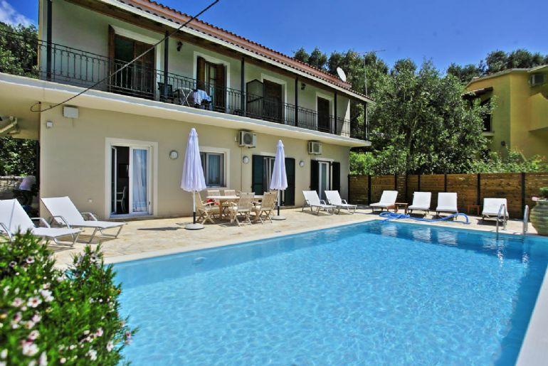 Villa Katerina 2359 - Image 1 - Nissaki - rentals
