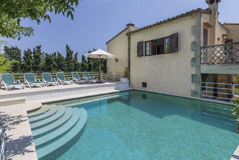Villa Roig 2361 - Image 1 - Pollenca - rentals