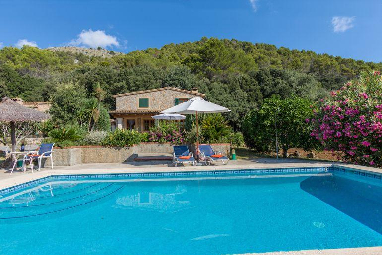 Villa Cal Cristo 2363 - Image 1 - Pollenca - rentals