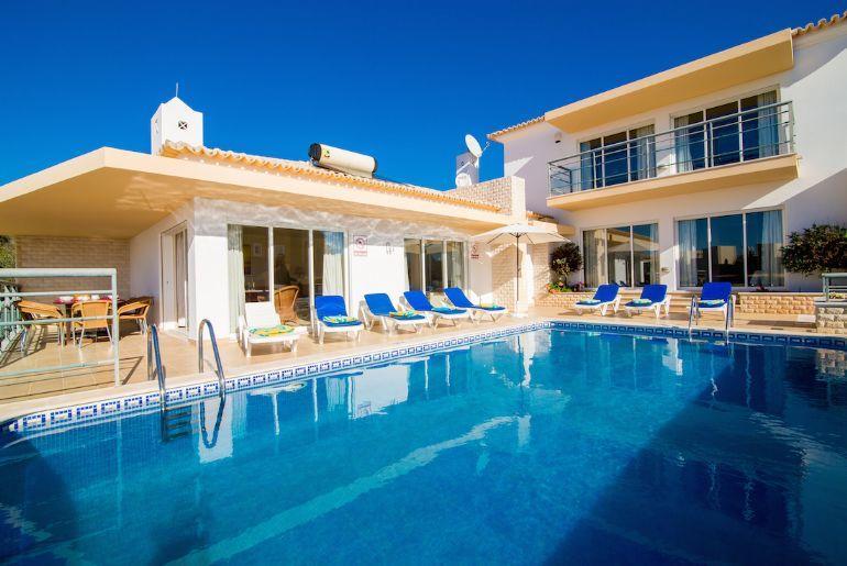 Villa Sol Panorama 2367 - Image 1 - Patroves - rentals